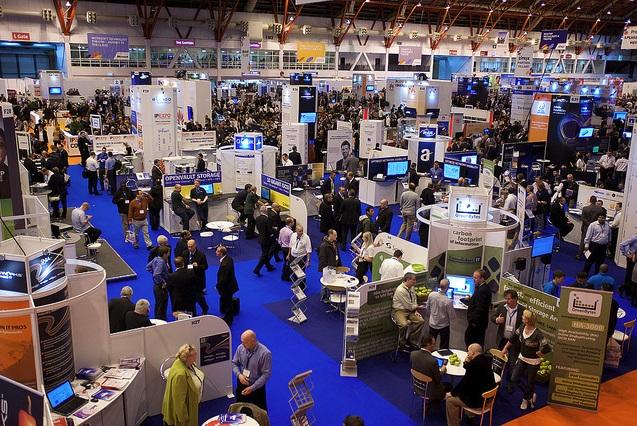 Tech Expo 1